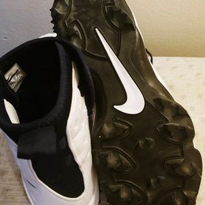 Nike Shoes - Nike Force Savage Elite Men's Football Cleats new